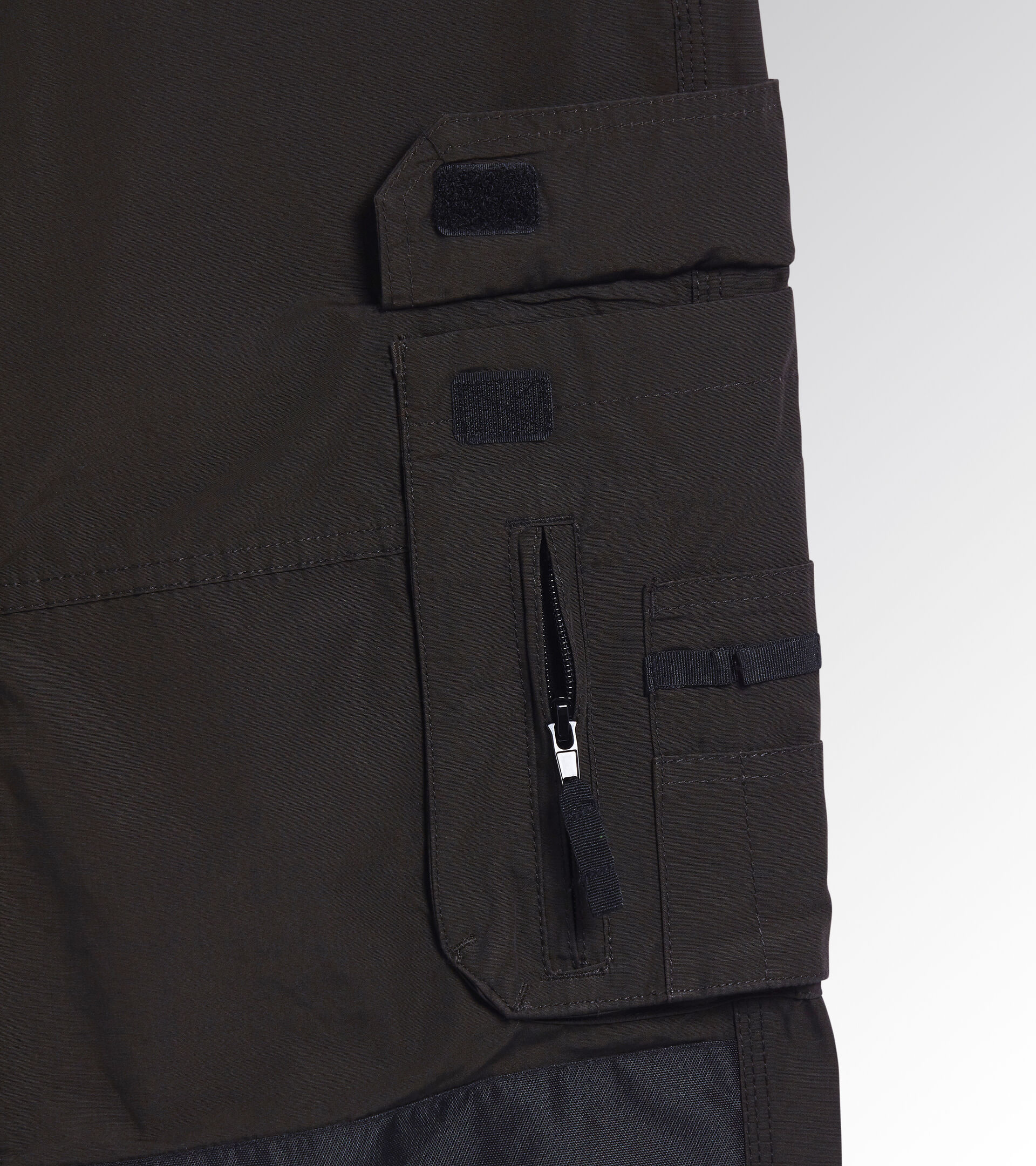 Apparel Utility UOMO PANT WIN PERFORMANCE BLACK FIR GREEN Utility