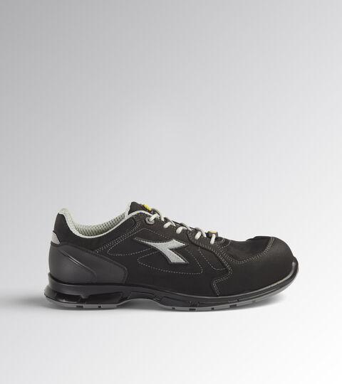 Footwear Utility UOMO FLEX LOW S3 SRC ESD BLACK Utility