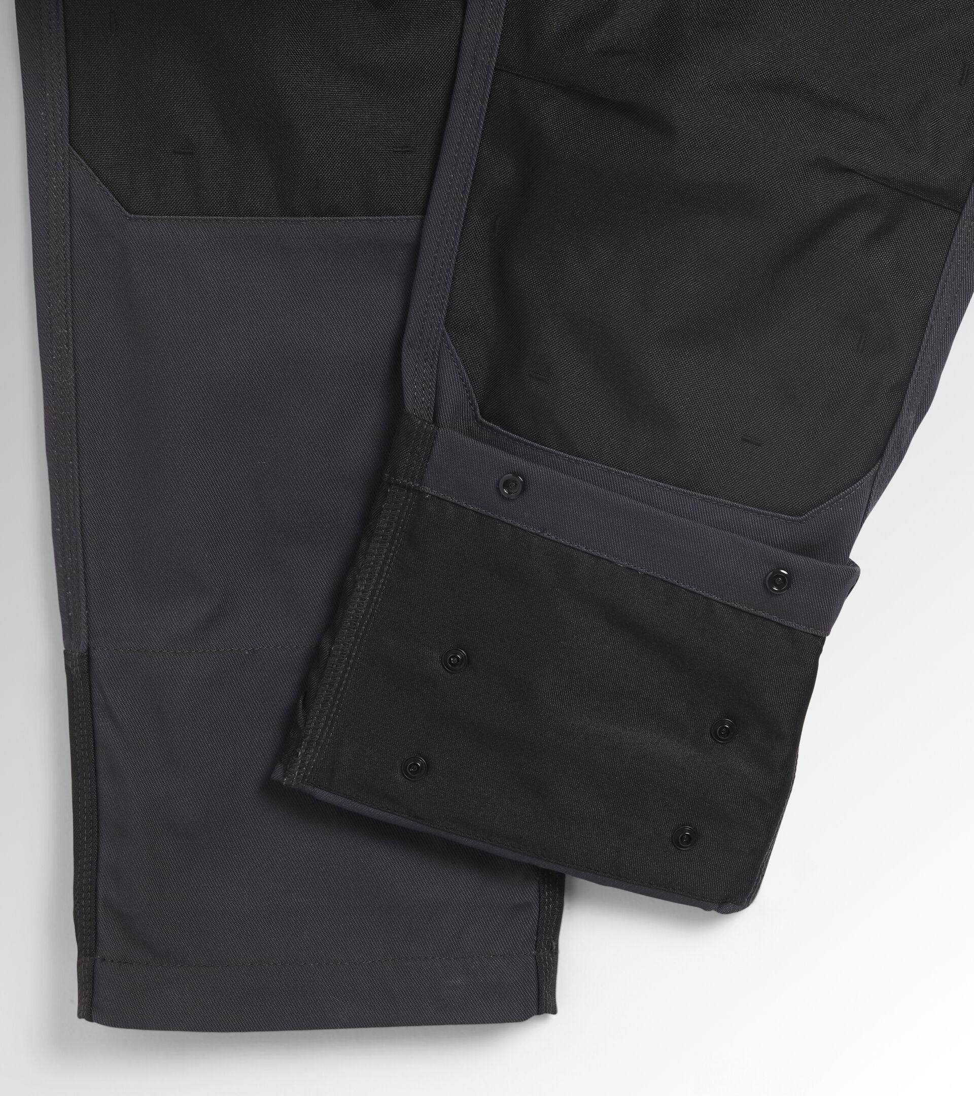 Apparel Utility UOMO PANT EASYWORK PERFORMANCE BLACK COAL Utility