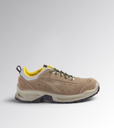 Footwear Utility UNISEX COUNTRY LOW S1P SRC CHANTARELA Utility