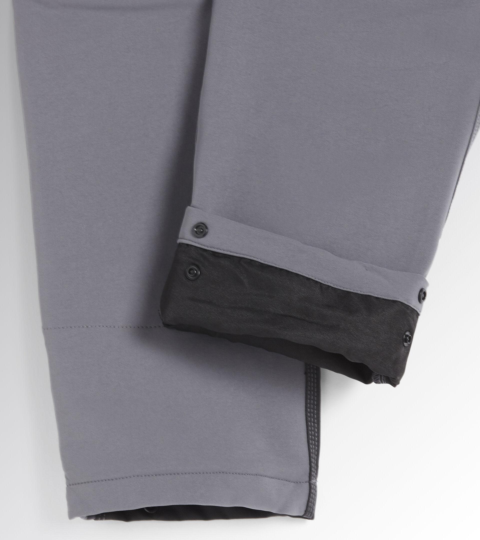Apparel Utility UOMO PANT CARBON PERFORMANCE STEEL GRAY Utility