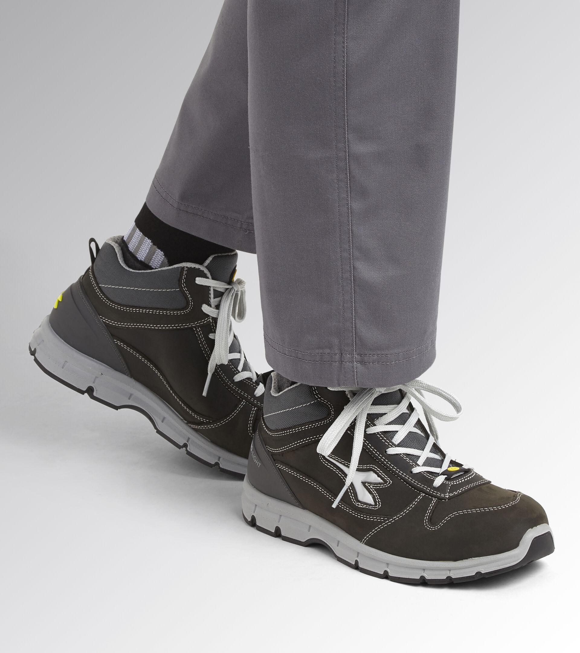 Footwear Utility UNISEX RUN MID S3 SRC ESD SCHLOSSSTEIN Utility