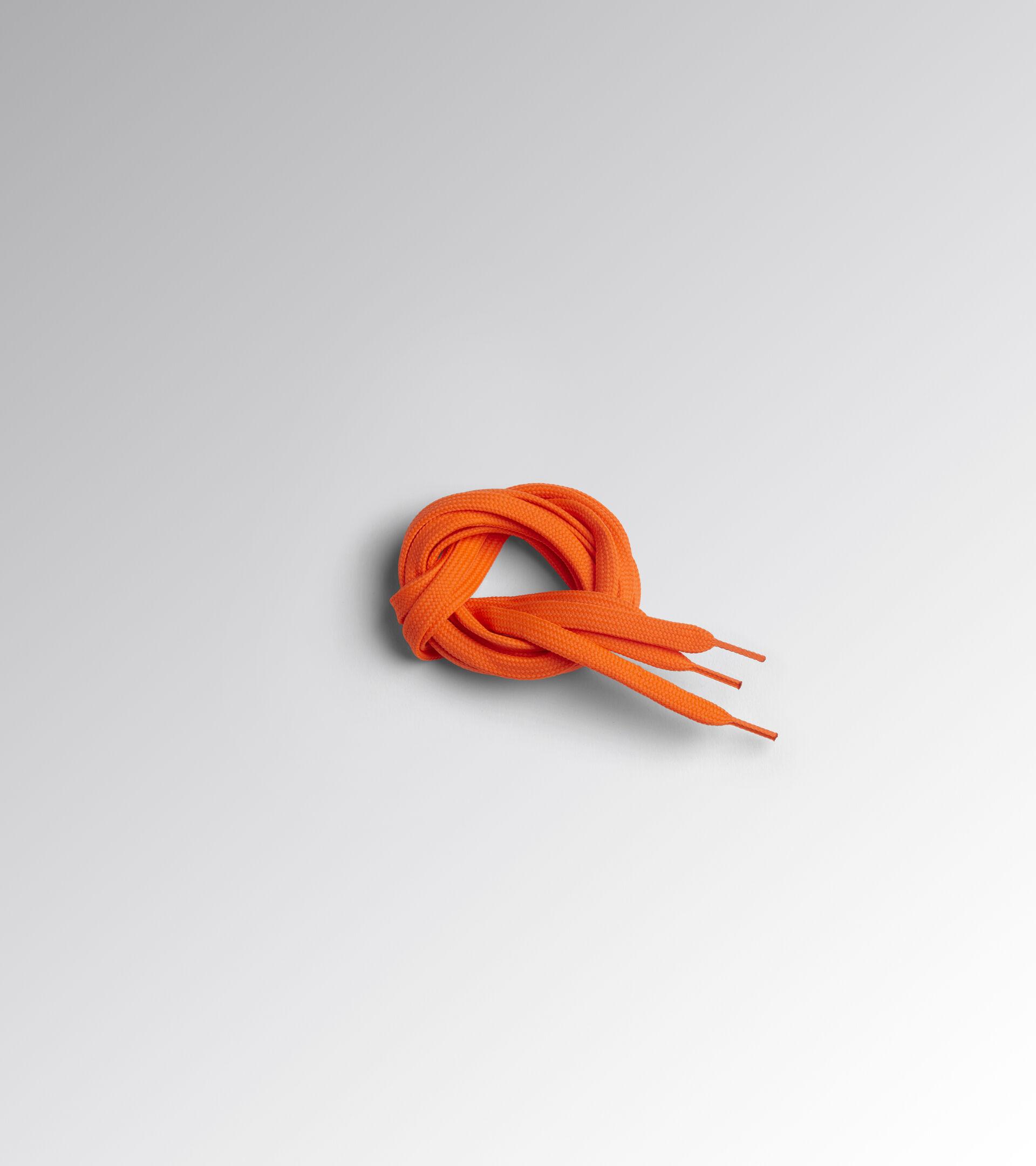 Accessories Utility UOMO LACCI PIATTO TERMO 100 ORANGE FLUO 811 C Utility