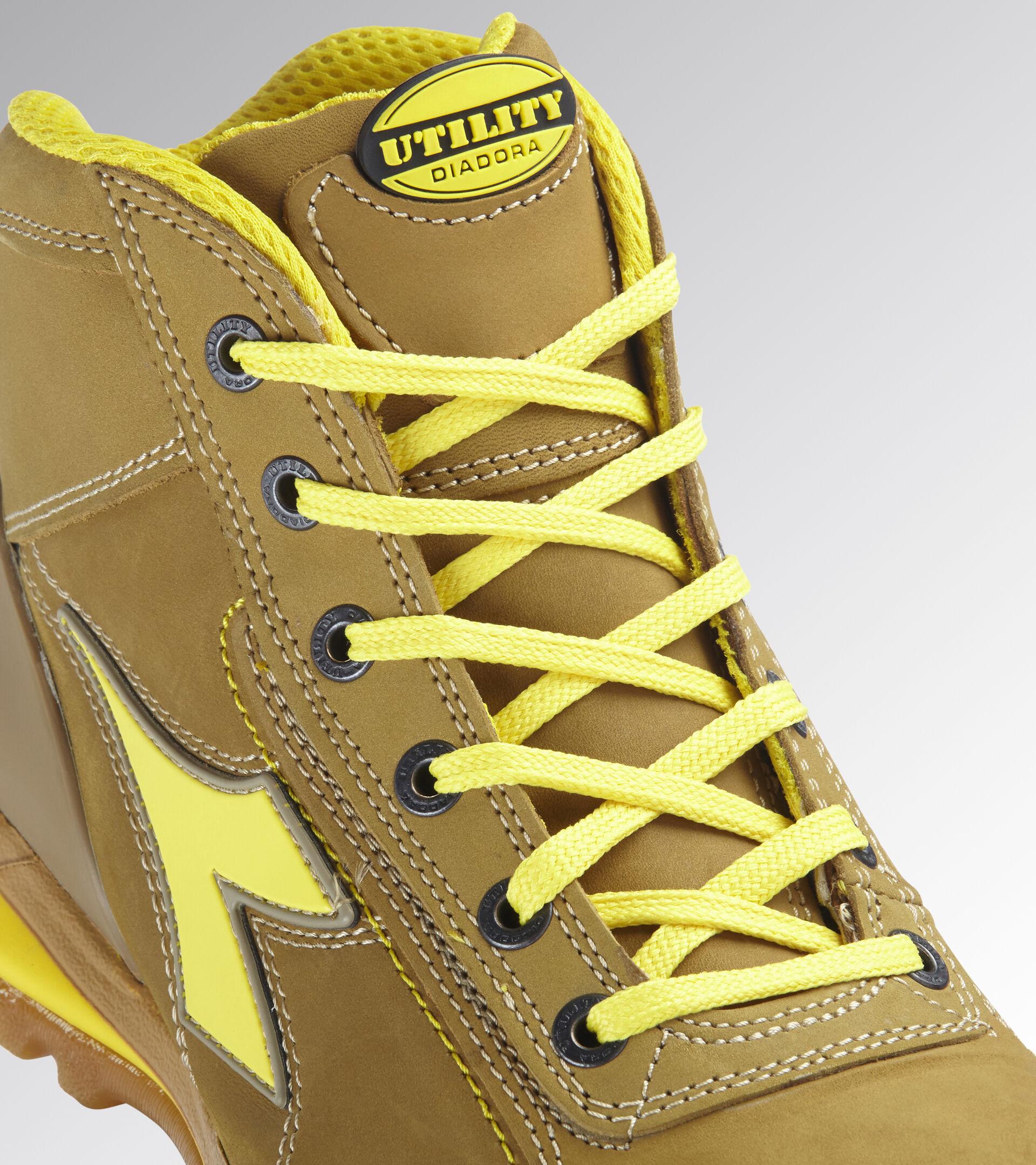 Footwear Utility UNISEX GLOVE MID S3 HRO SRA HONIG Utility