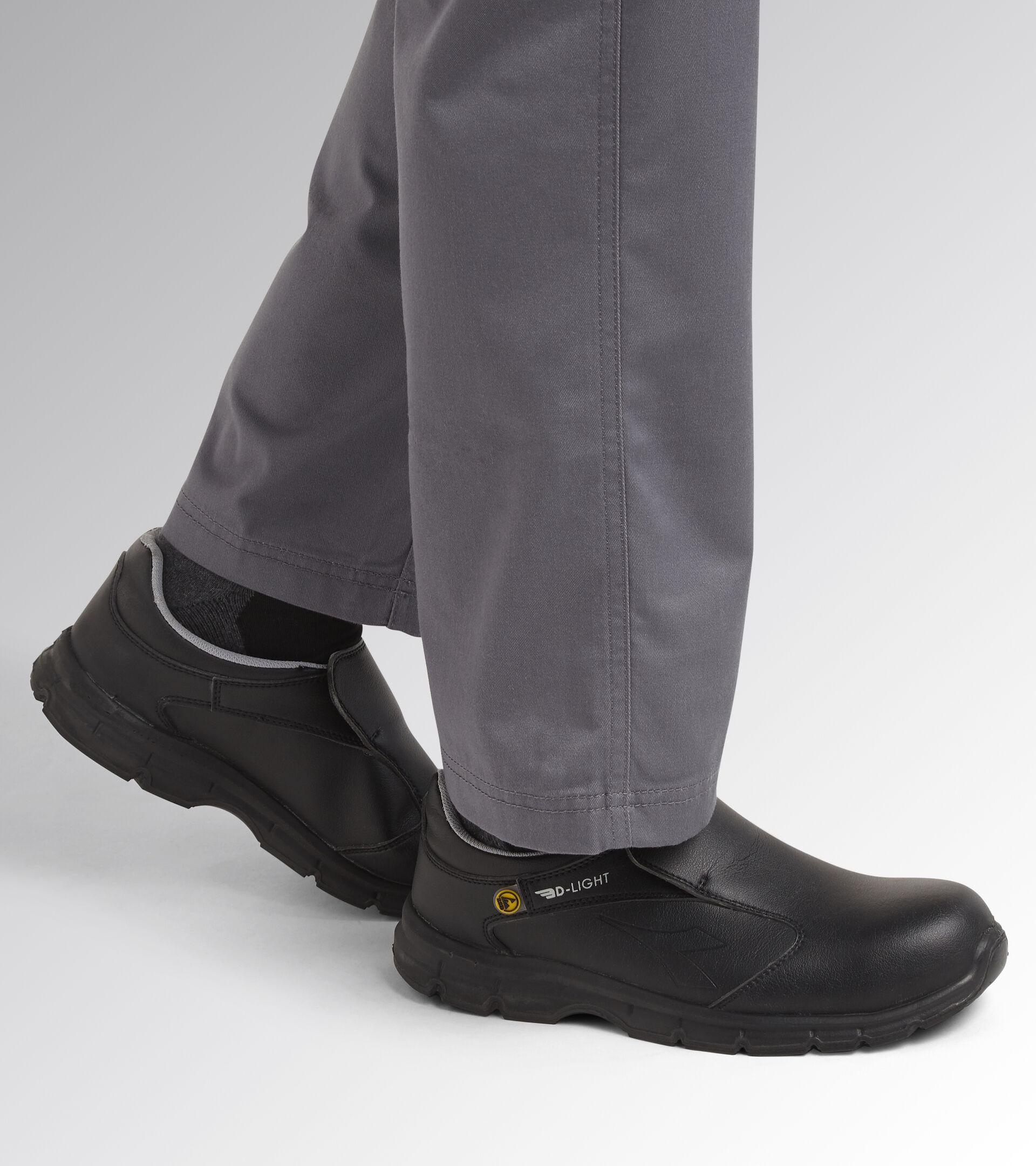 Footwear Utility UNISEX RUN MICRO LOW S2 SRC ESD BLACK Utility