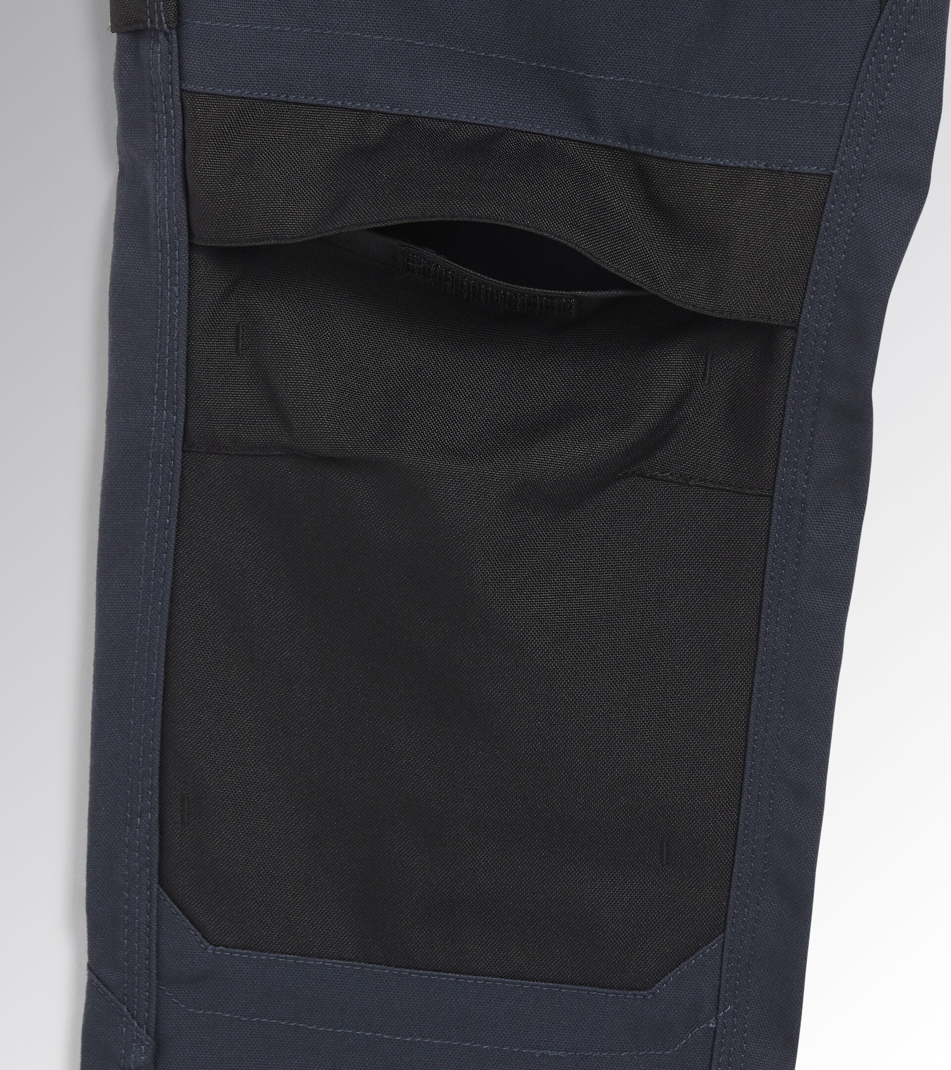 Apparel Utility UOMO PANT TOP PERFORMANCE BLUE DENIM Utility