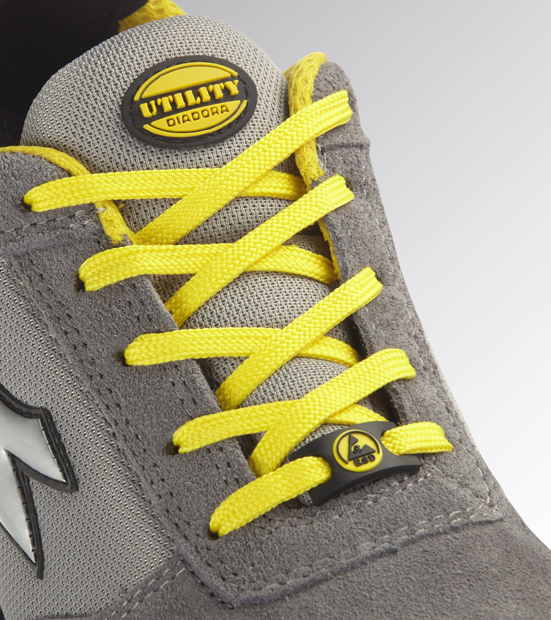Footwear Utility UNISEX FORMULA LOW S1P SRC ESD SCHLOSSSTEIN Utility