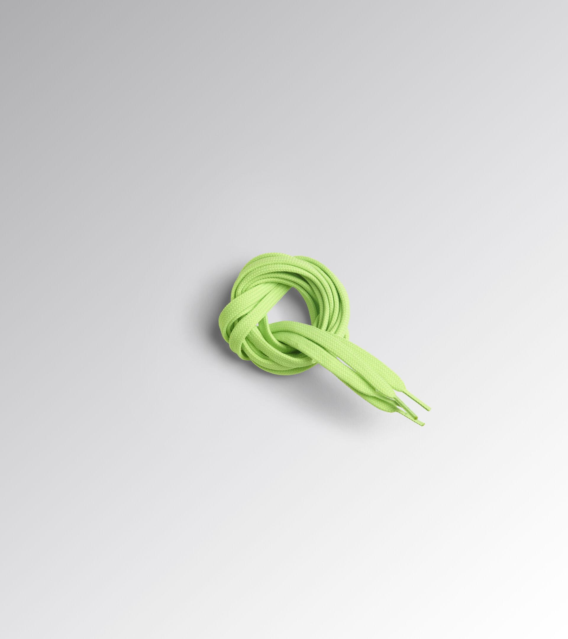 Accessories Utility UOMO LACCI PIATTO TERMO 120 GREEN FLUO 909 C Utility