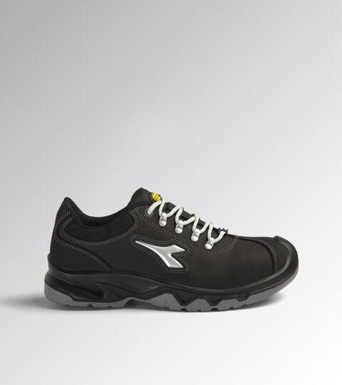 Footwear Utility UNISEX DIABLO WINTHERM LOW S3 CI SRC BLACK Utility