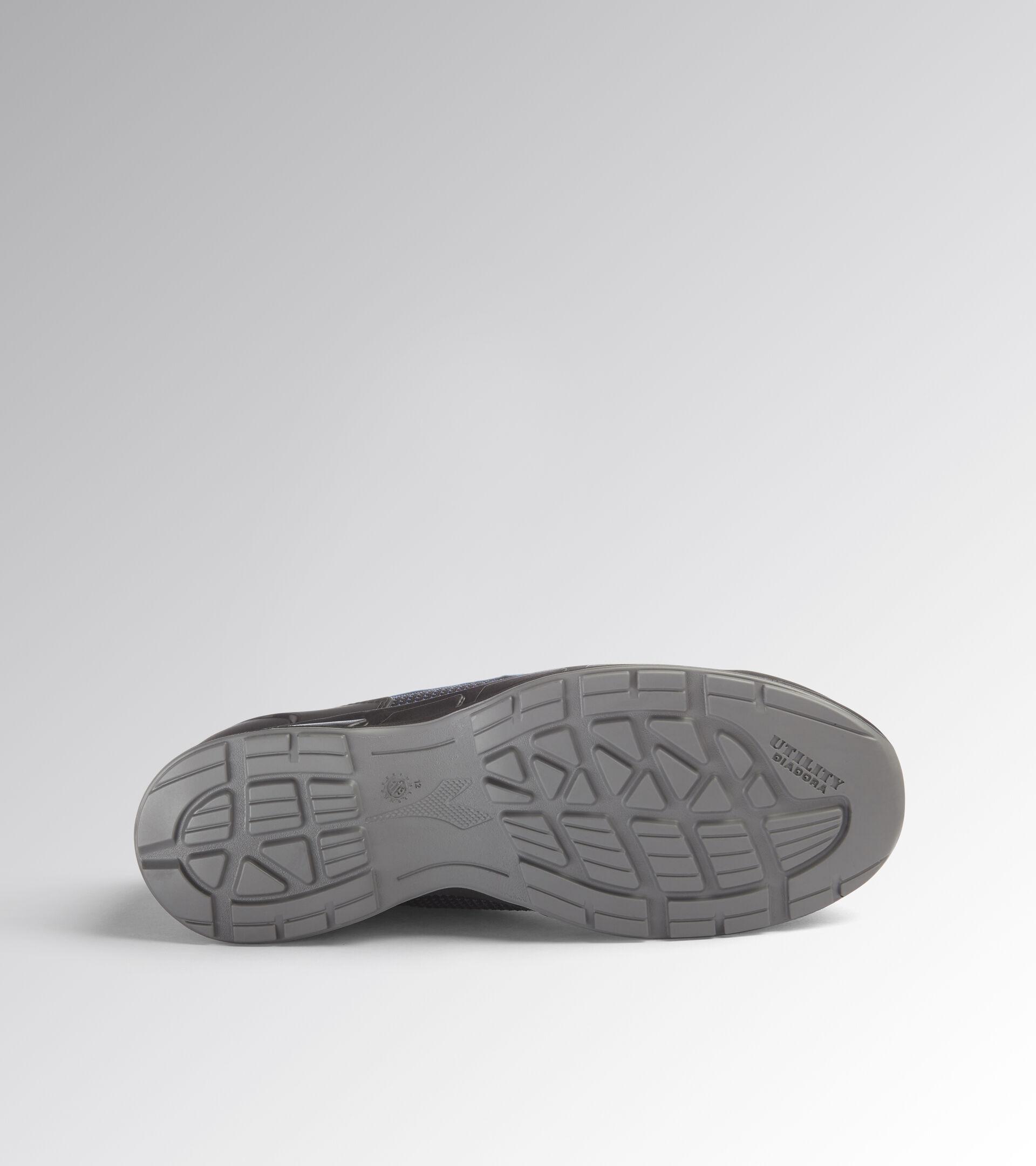 Footwear Utility UOMO FLEX ATOM LOW S3 SRC ESD BLACK/NAVY Utility