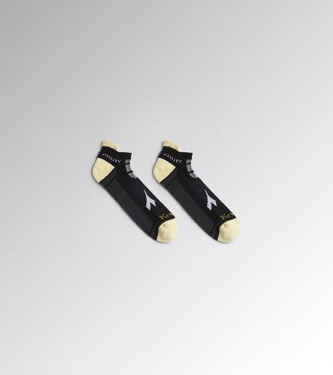Accessories Utility UNISEX GHOST SOCKS BLACK/DARK GULL GREY Utility
