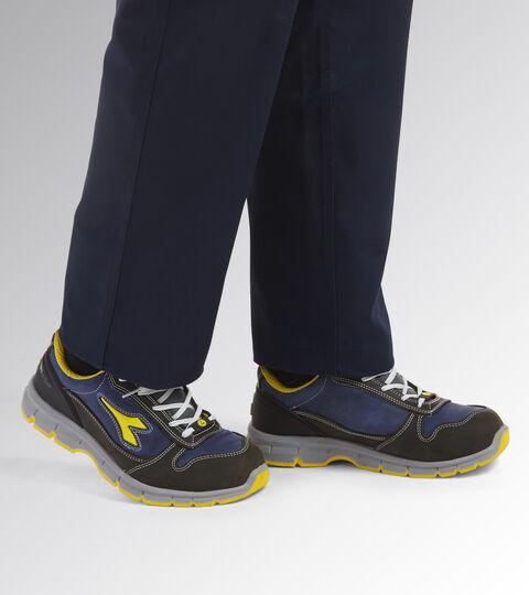 Footwear Utility UNISEX RUN LOW S3 SRC ESD CASTLE ROCK/INSIGNIA BLUE Utility