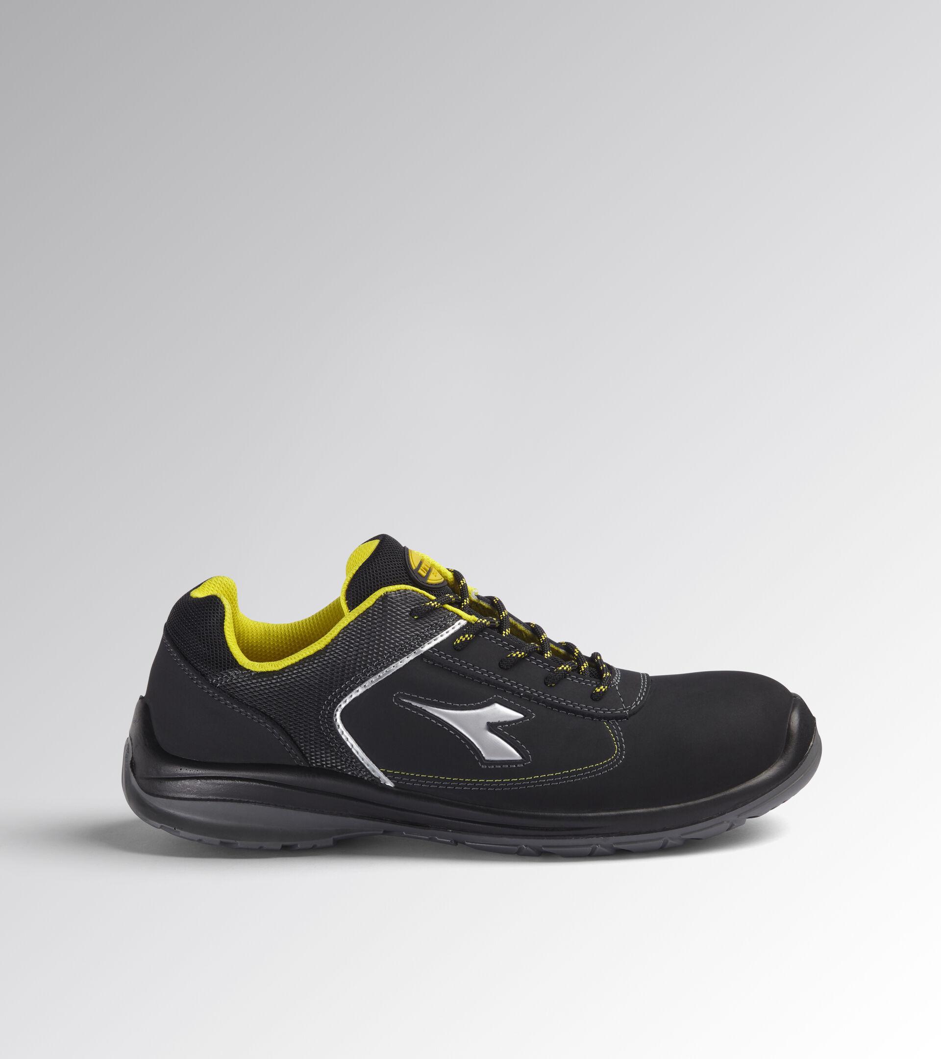 Footwear Utility UNISEX BLITZ LOW S3 SRC SCHWARZ Utility