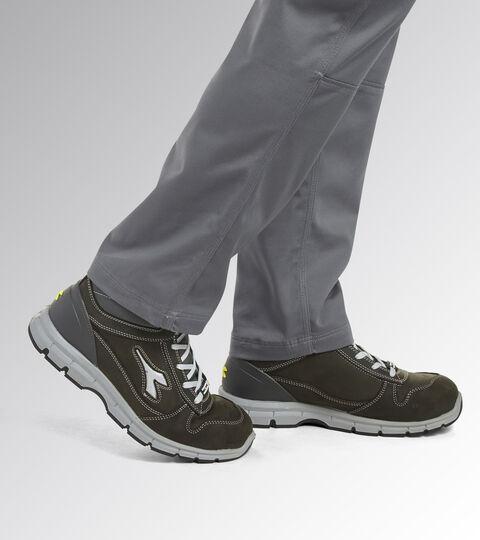 Footwear Utility UNISEX RUN G MID S3 SRC CASTLE ROCK Utility