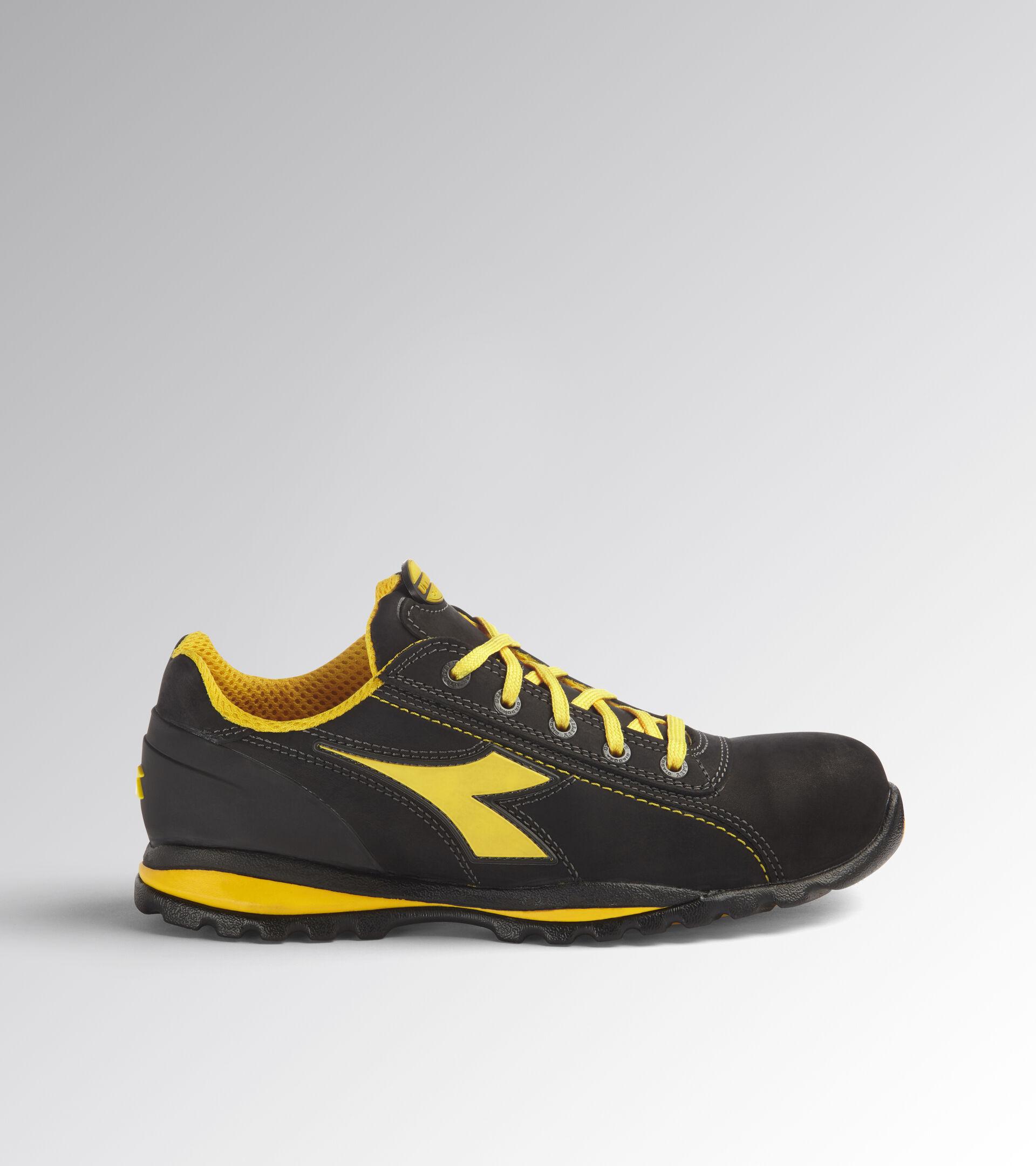 Footwear Utility UNISEX GLOVE LOW S3 HRO SRA SCHWARZ Utility