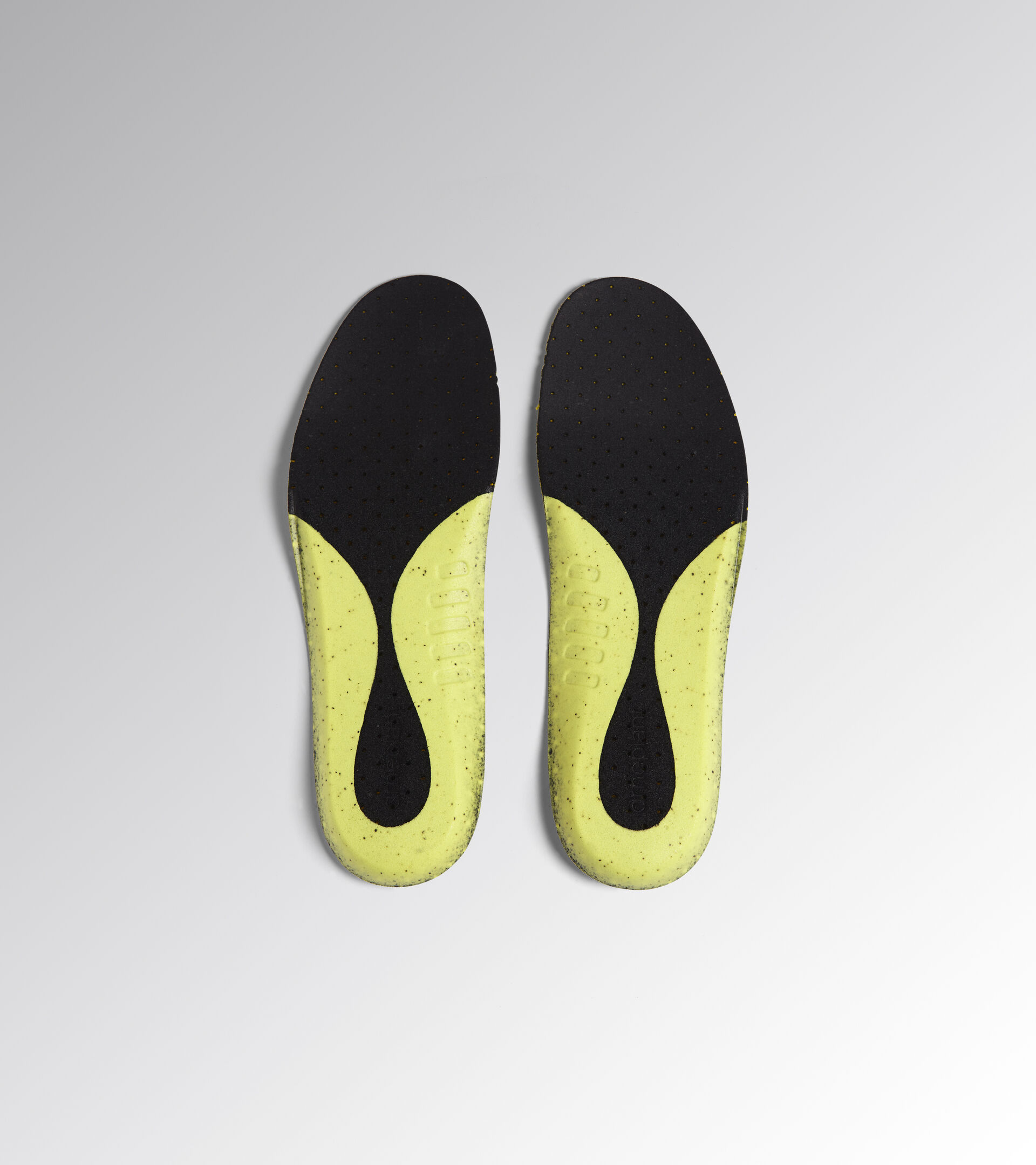 Accessories Utility UNISEX INSOLE TRAIL YELLOW UTILITY/BLACK Utility