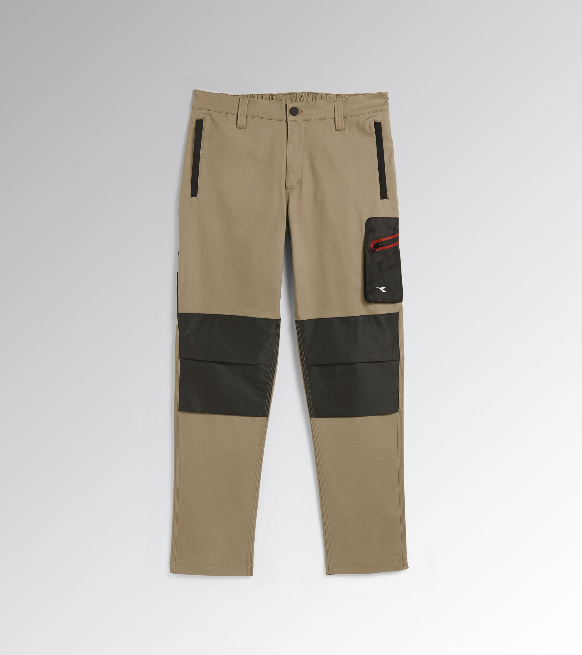 Apparel Utility UOMO PANT STRETCH PERFORMANCE BEIGE NATURAL Utility