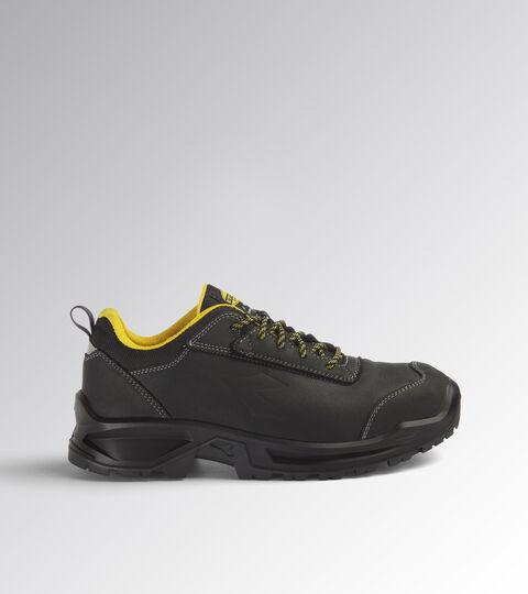 Footwear Utility UNISEX COUNTRY LOW S3 SRC BLACK Utility