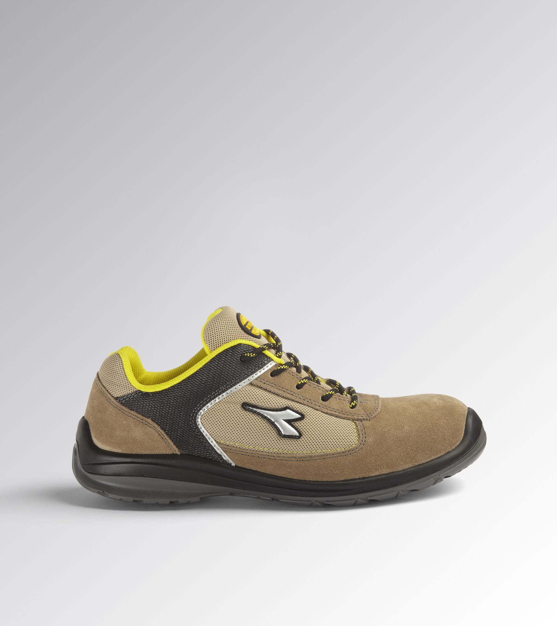 Footwear Utility UNISEX BLITZ LOW S1P SRC BEIGE Utility