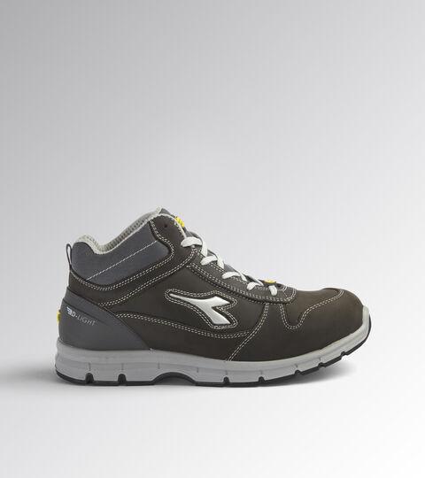Footwear Utility UNISEX RUN MID S3 SRC ESD CASTLE ROCK Utility