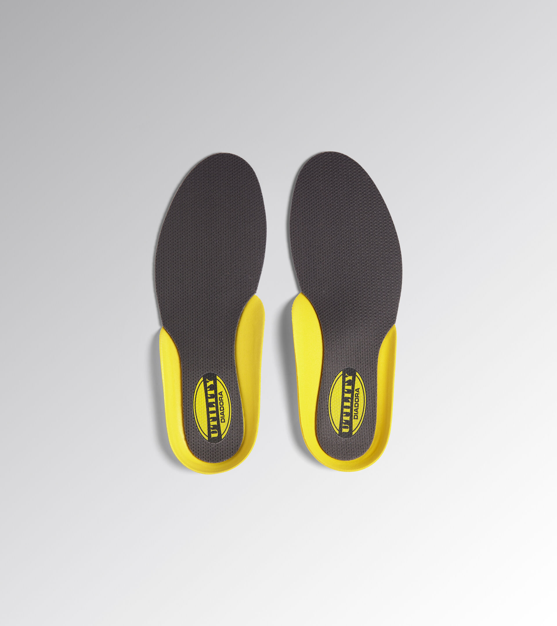 Accessories Utility UNISEX INSOLE EVERY LEATHER/YELLOW. Utility