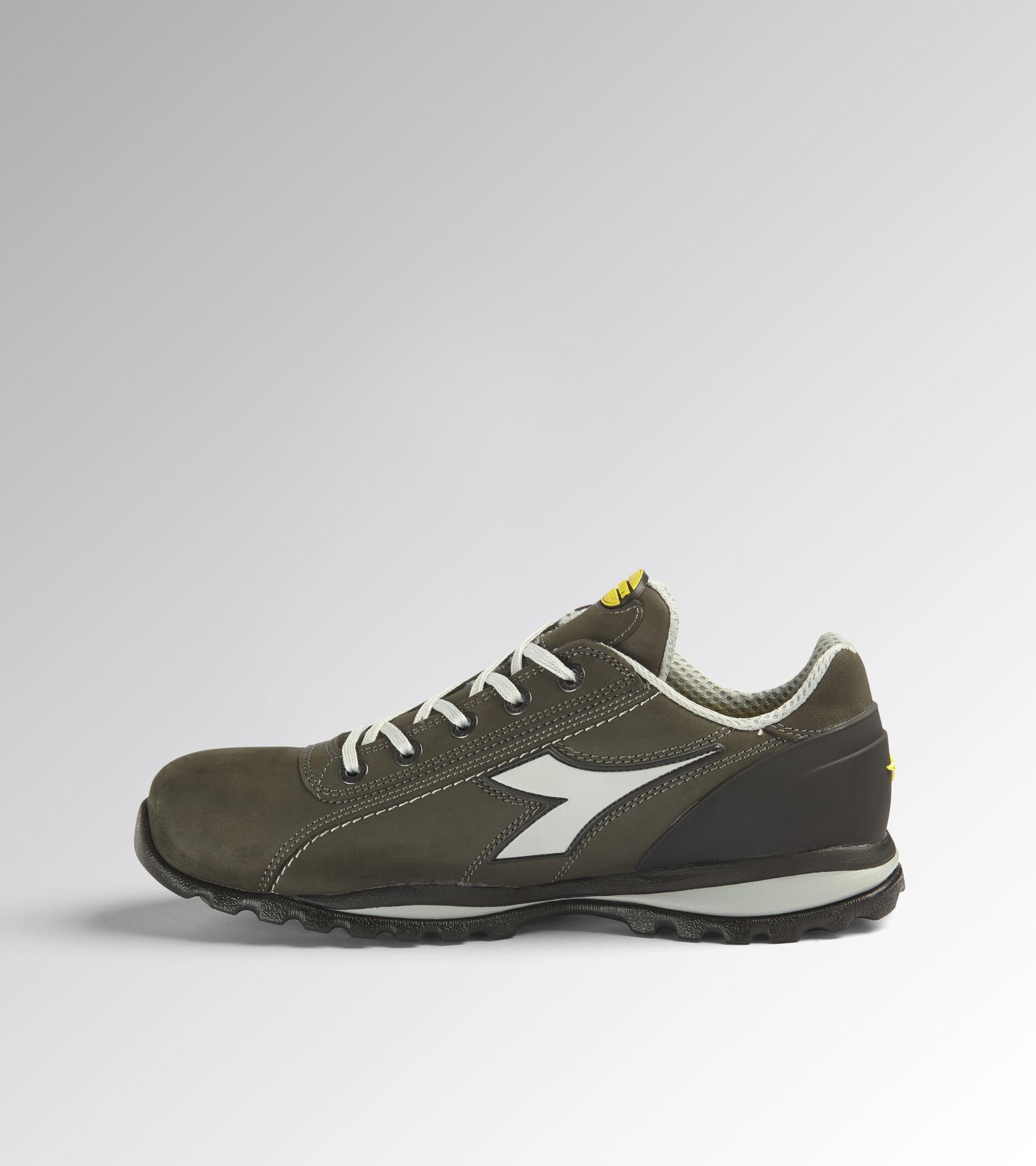 Footwear Utility UNISEX GLOVE LOW S3 HRO SRA SHADOW GREY Utility