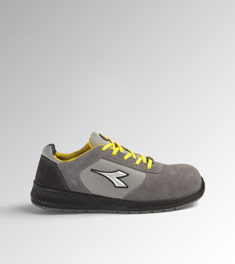 Footwear Utility UNISEX FORMULA LOW S1P SRC ESD CASTLE ROCK Utility