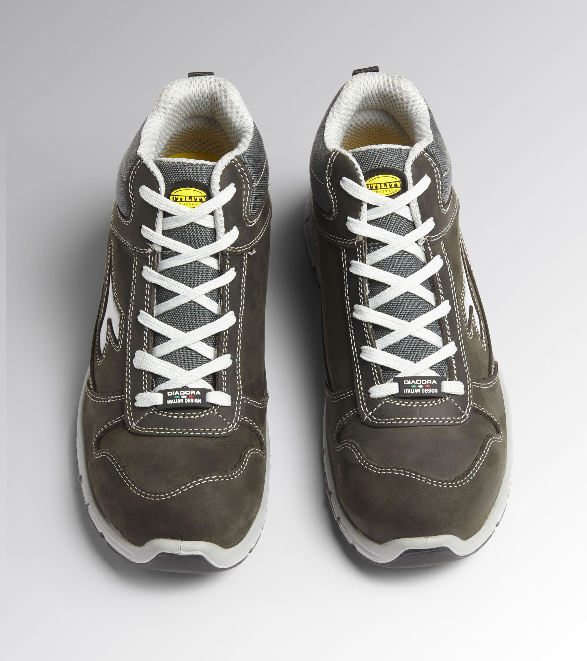 Footwear Utility UNISEX RUN G MID S3 SRC SCHLOSSSTEIN Utility