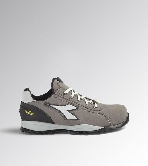 Footwear Utility UNISEX GLOVE NET LOW S3 HRO SRA ESD WIND GRAY Utility