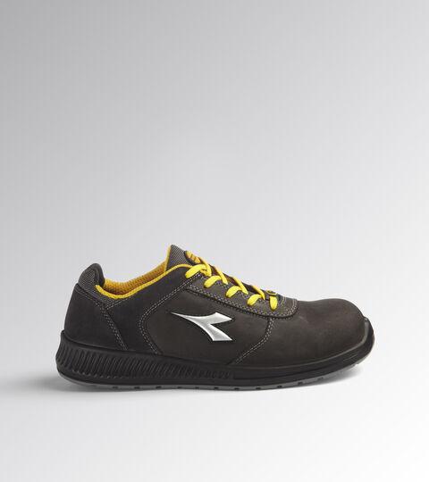 Footwear Utility UNISEX FORMULA LOW S3 SRC ESD BLACK Utility