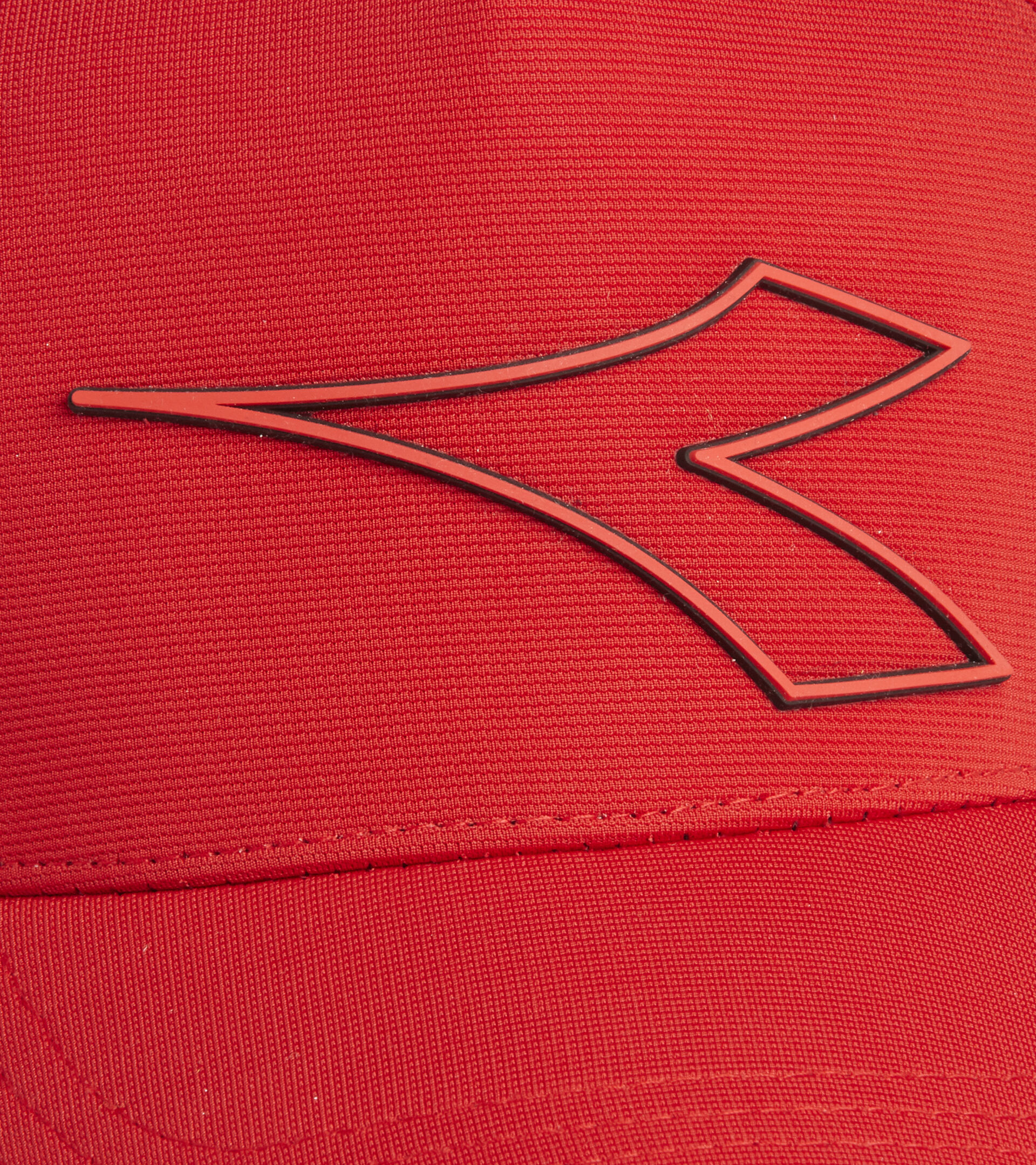 Accessories Utility UNISEX BASEBALL CAP TRUE RED Utility