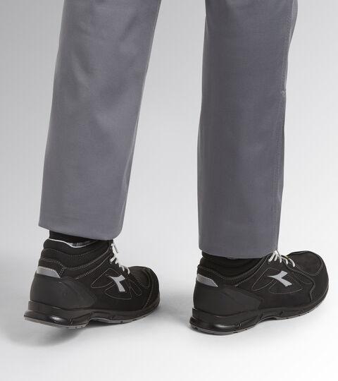 Footwear Utility UOMO FLEX MID S3 SRC ESD BLACK Utility