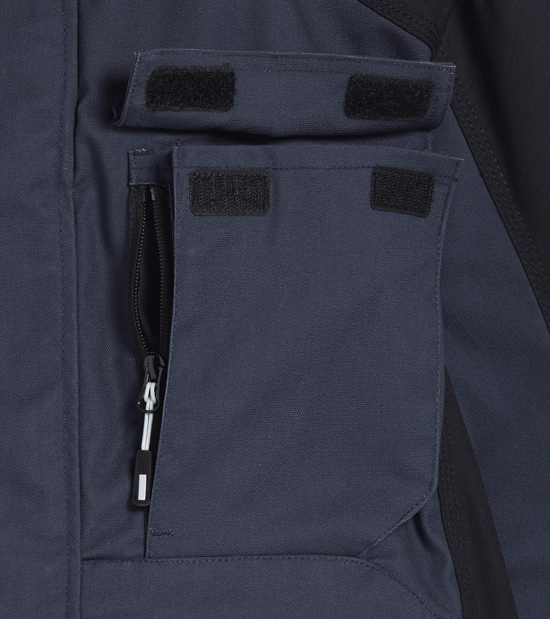 Apparel Utility UOMO WORKWEAR JKT TECH BLUE DENIM Utility