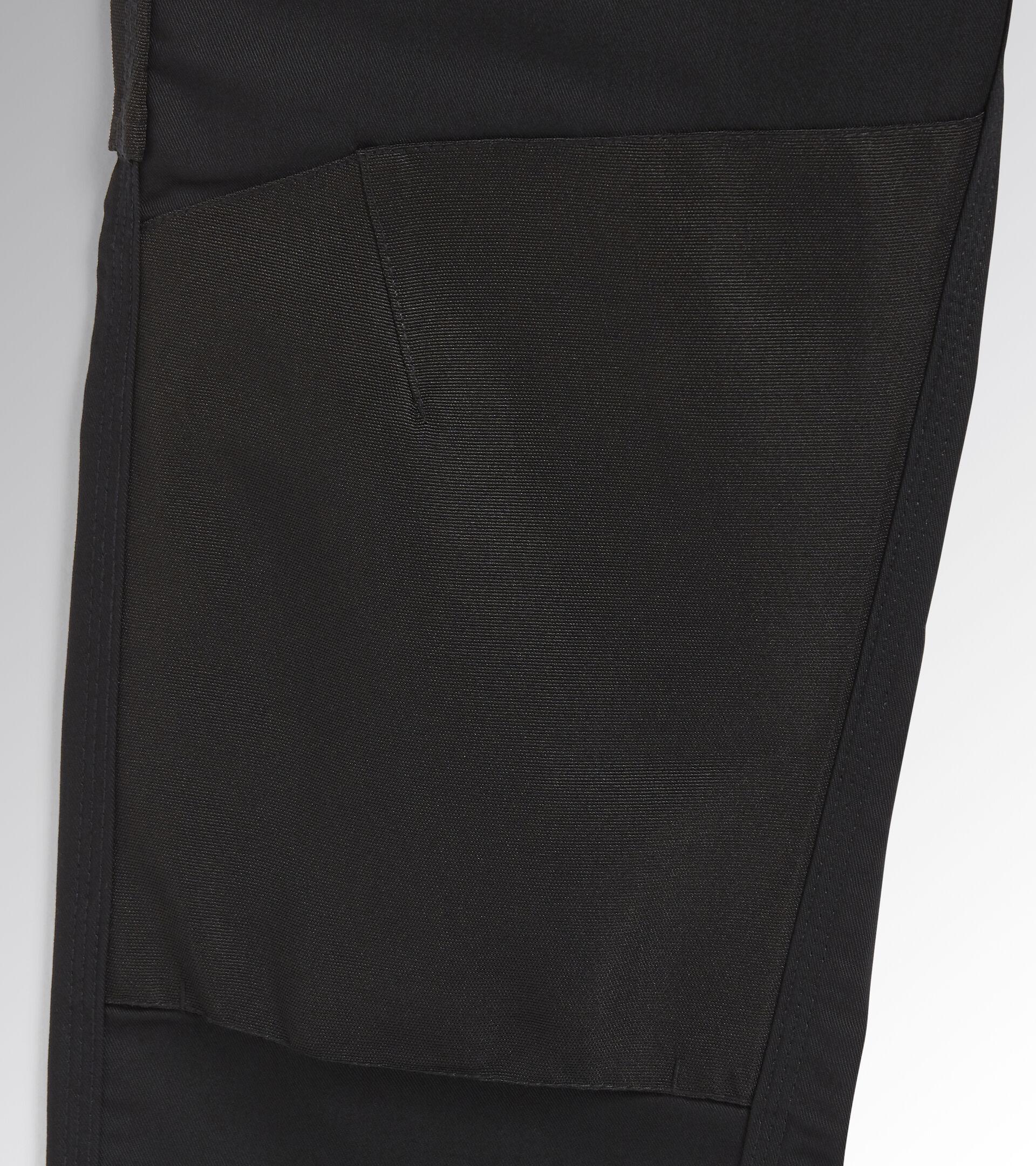 Apparel Utility UOMO PANT ROCK PERFORMANCE BLACK Utility