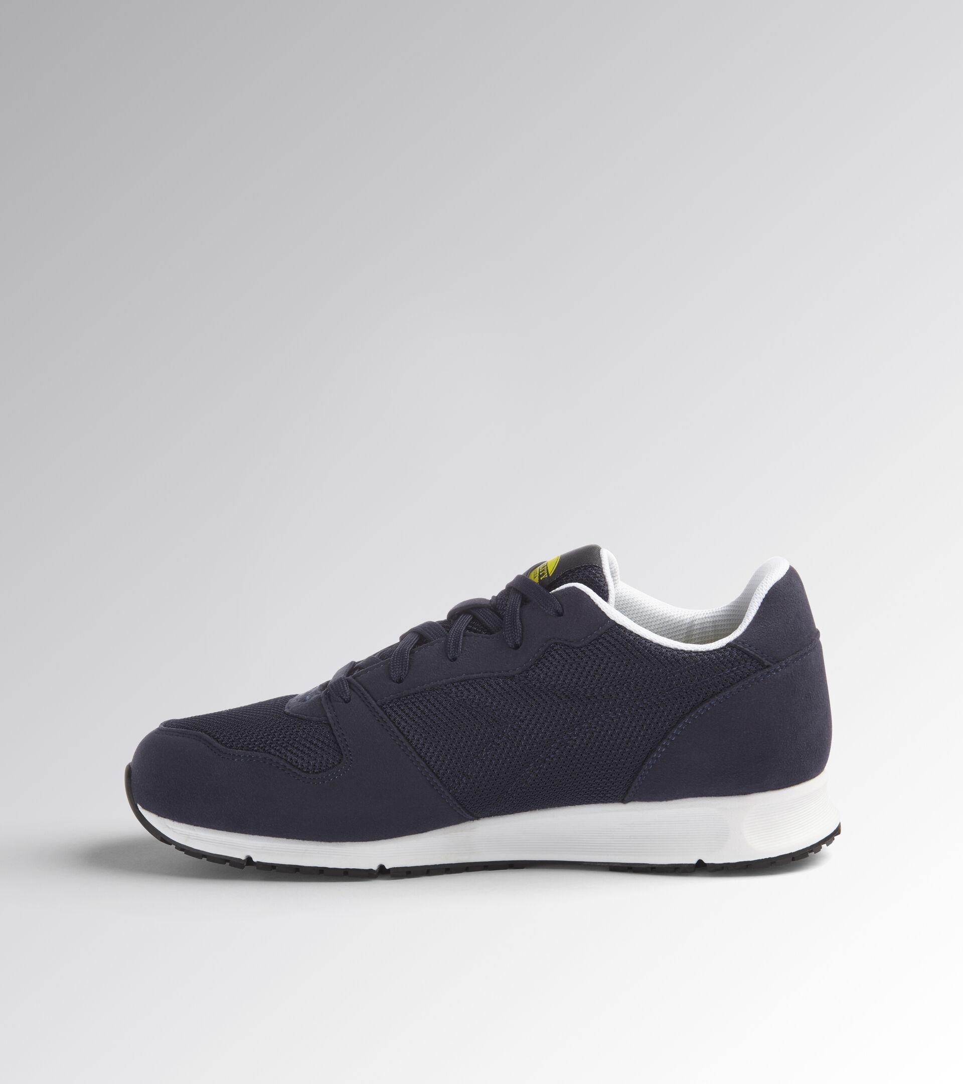 Footwear Utility UNISEX CREW MICROMESH OB SRC BLUE DENIM Utility