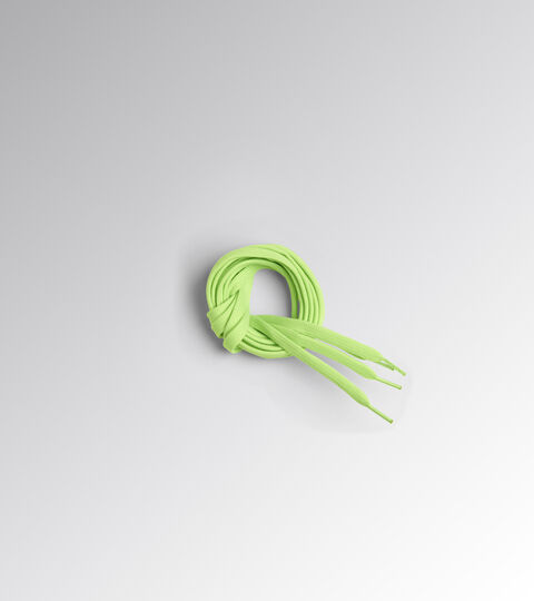 Accessories Utility UOMO LACCI PIATTO TERMO 140 GREEN FLUO 909 C Utility