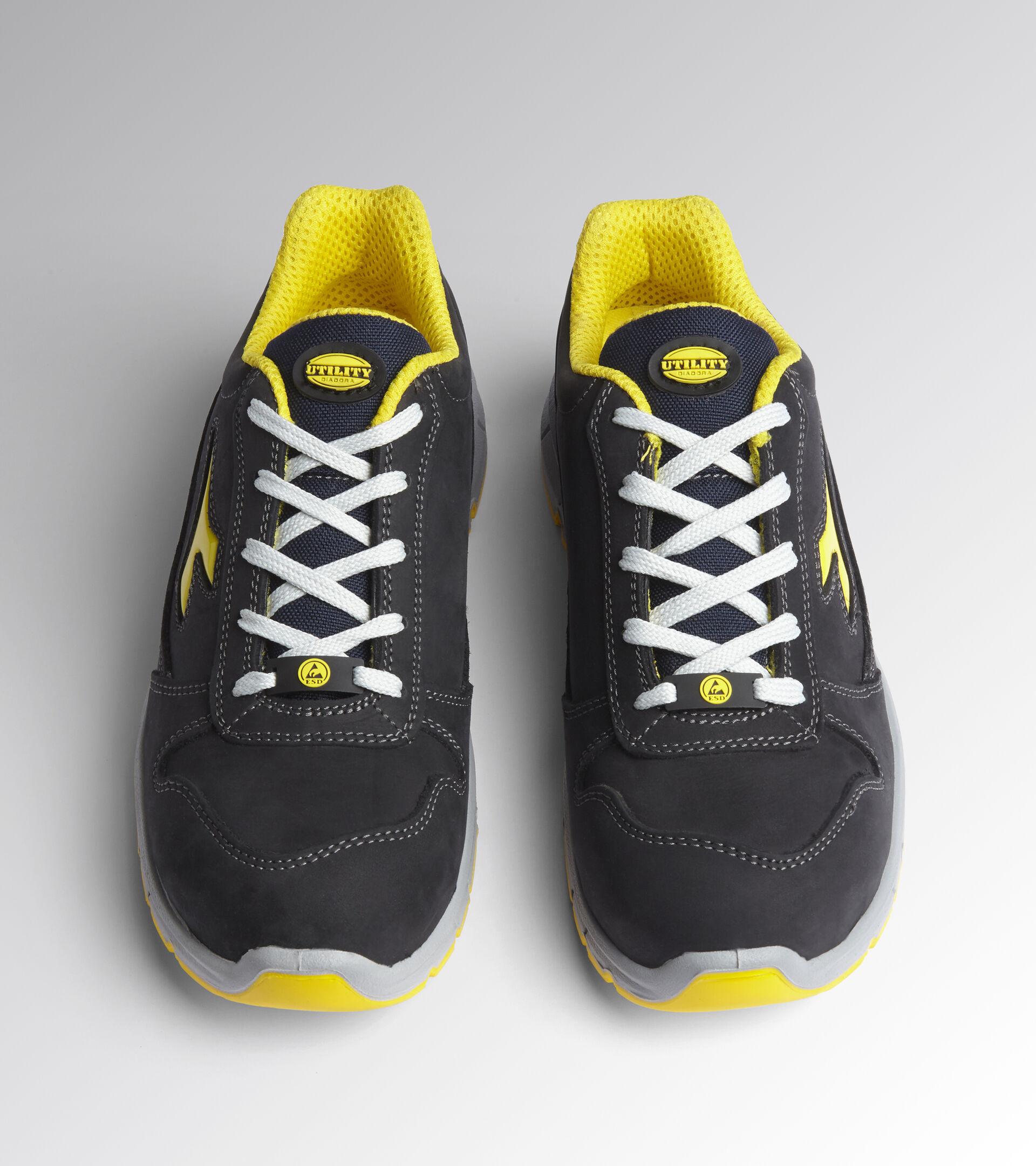 Footwear Utility UNISEX RUN LOW S3 SRC ESD DARK NAVY. Utility