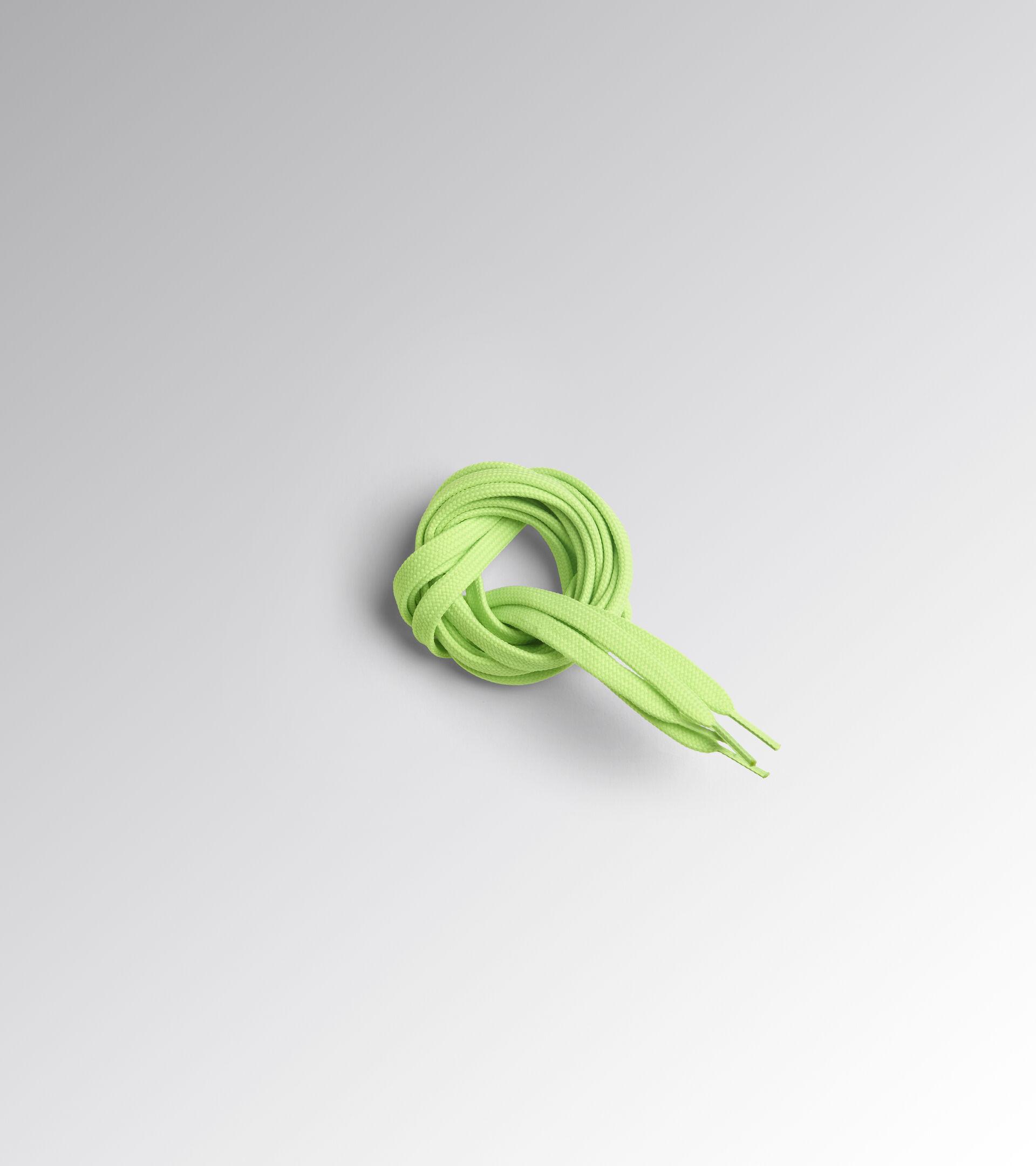 Accessories Utility UOMO LACCI PIATTO TERMO 100 GREEN FLUO 909 C Utility