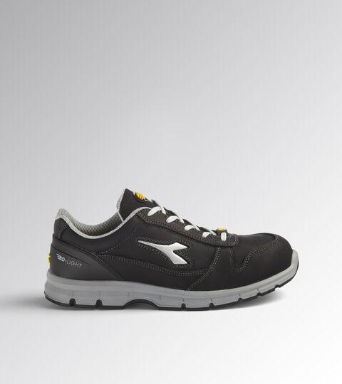 Footwear Utility UNISEX RUN LOW S3 SRC ESD BLACK Utility