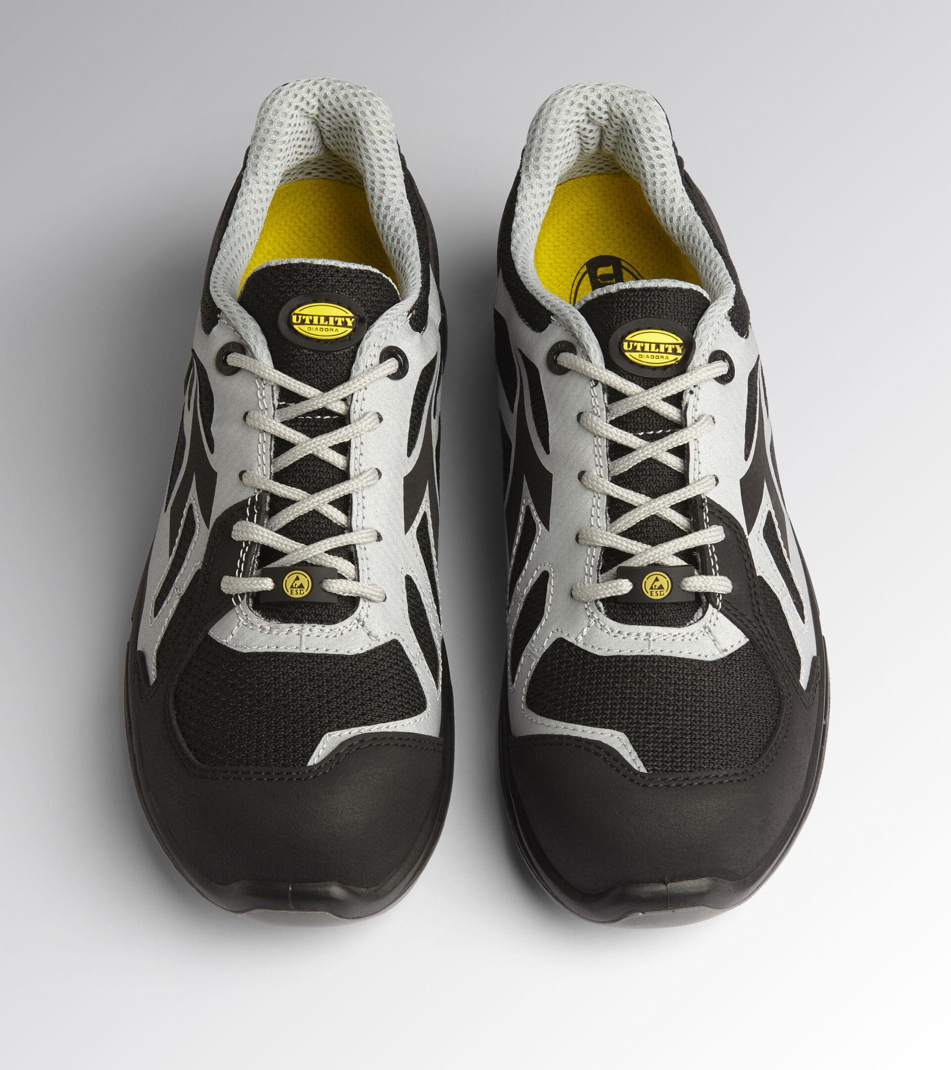 Footwear Utility UOMO FLEX LOW S1P SRC ESD BLACK Utility