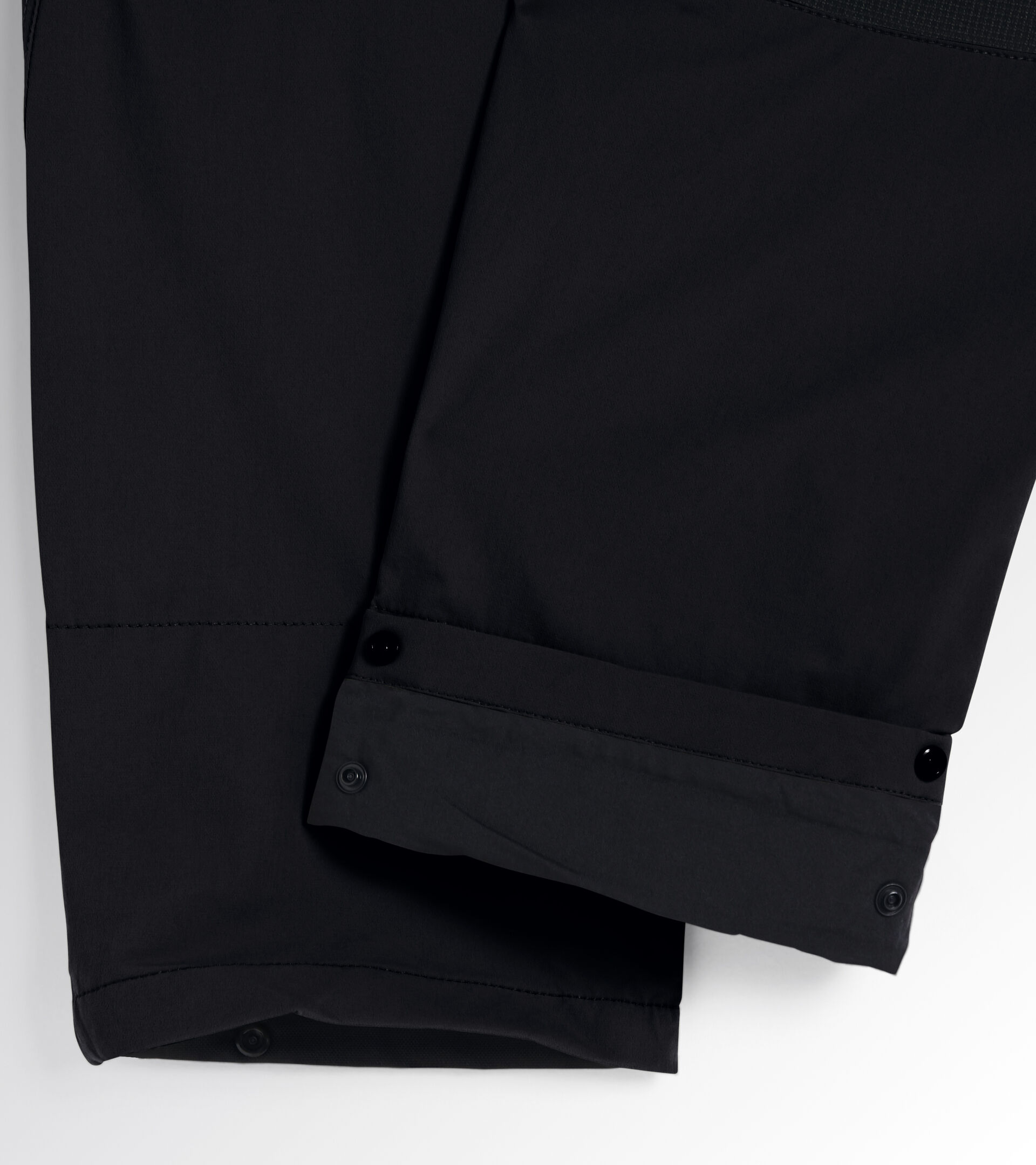 Apparel Utility UOMO PANT TECH PERFORMANCE BLACK Utility