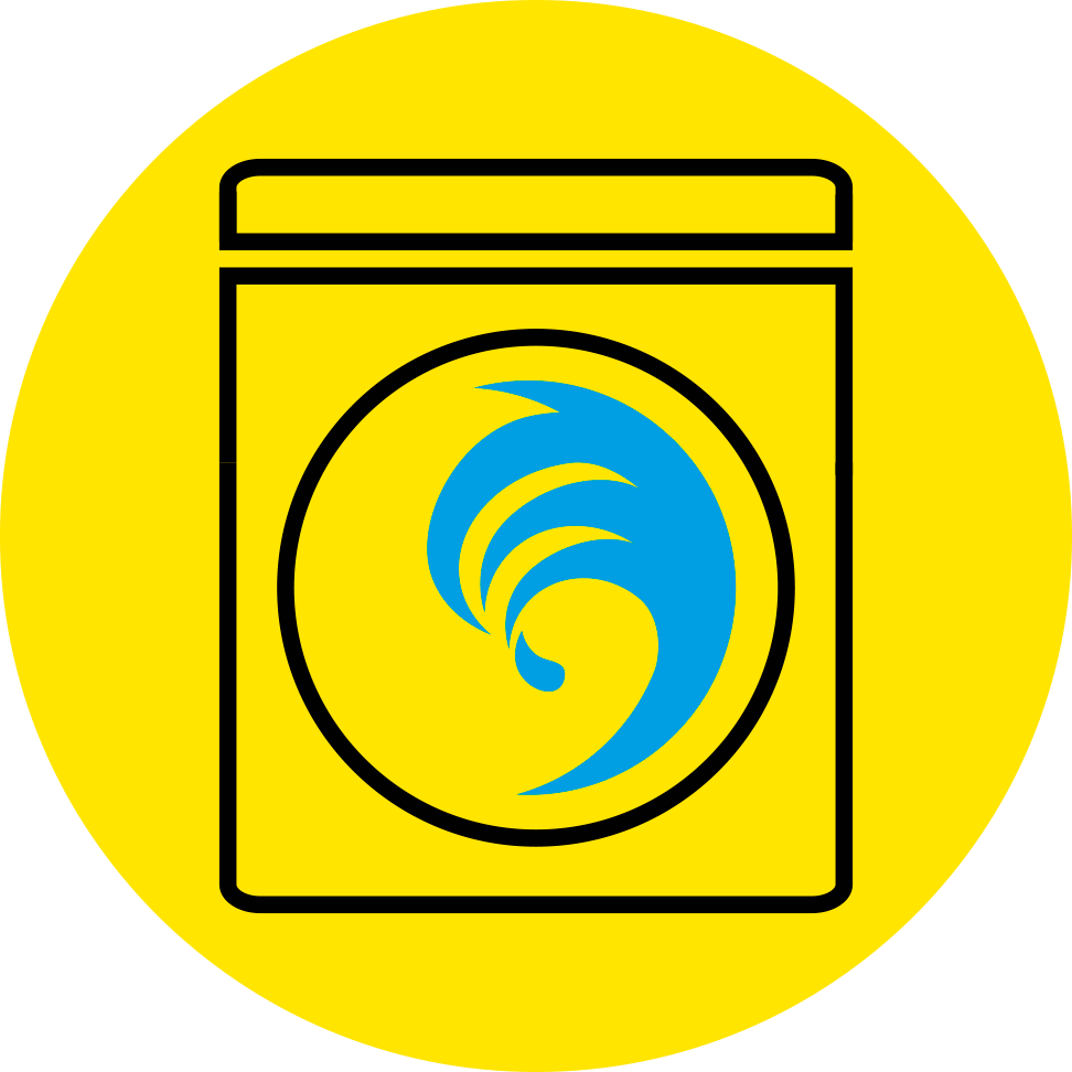 Industrial Laundering