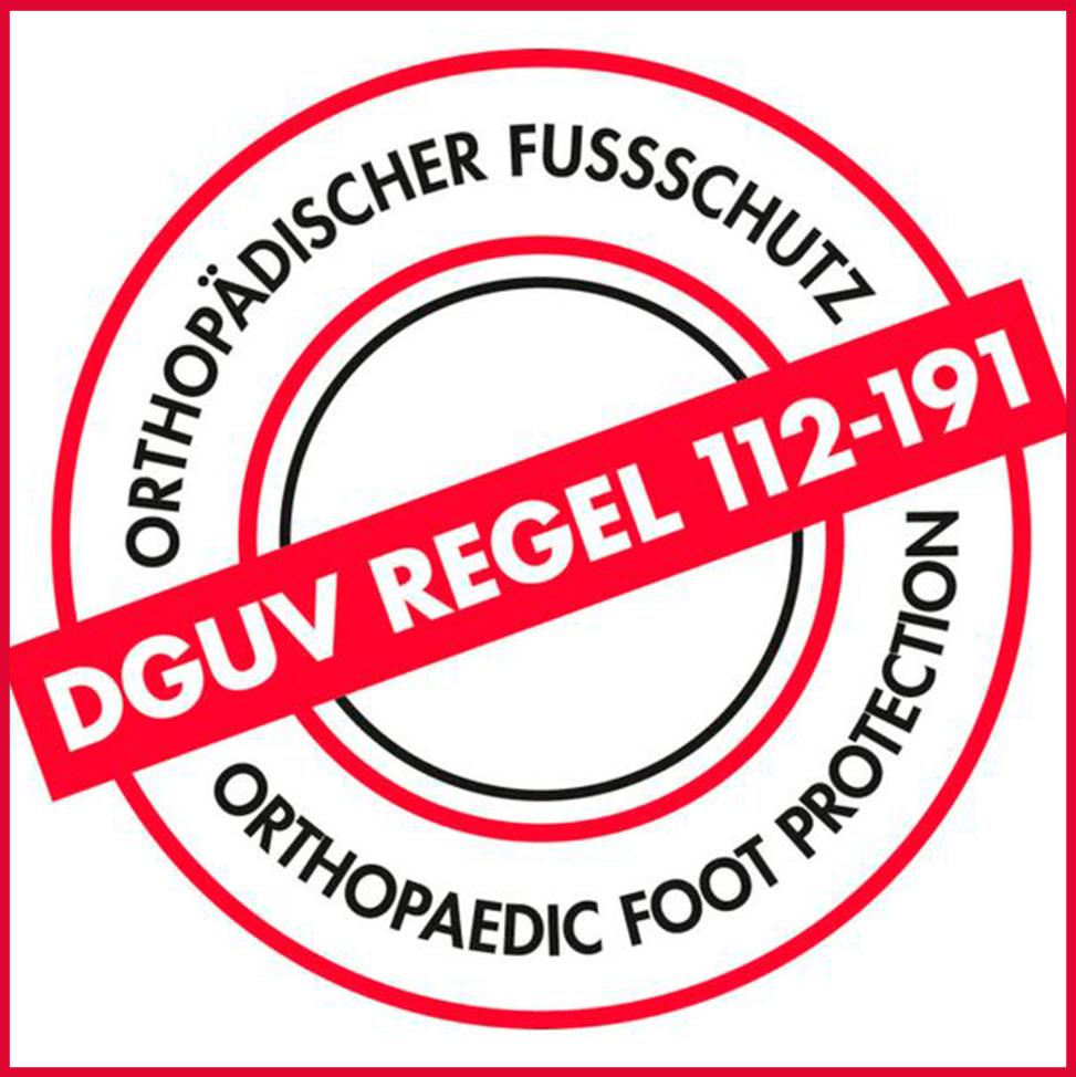 DGUV REGEL 112-191