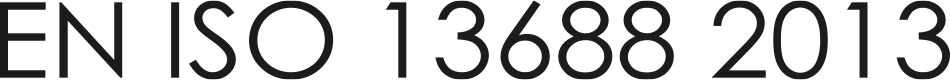 EN ISO 13688:2013