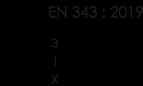 EN 343:2019 3/1