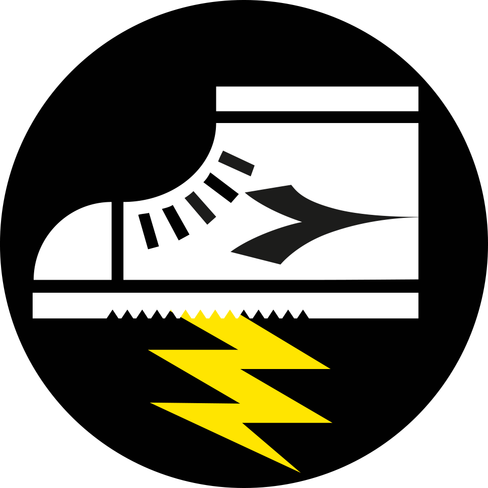 Anti-static shoes