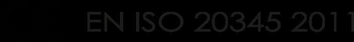 EN ISO 20345:2011